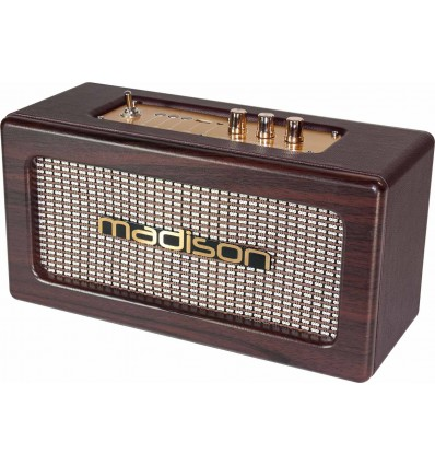 Enceinte Vintage Madison Freesound VintageWD