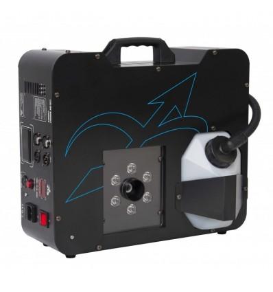 Machine à fumée verticale avec leds Sagitter ARS1500FC