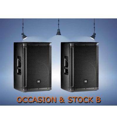 paire d 39 enceinte amplifi e jbl srx815p occasion pour 1 990 83. Black Bedroom Furniture Sets. Home Design Ideas