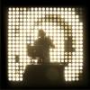 Panneau matrice 5 x 5 LED Cameo MATRIX PANEL 3 WW