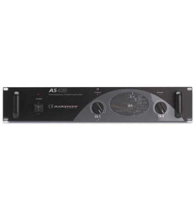 Amplificateur Audiophony AS 420