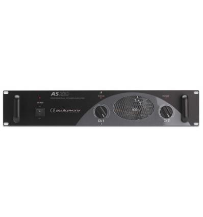 Amplificateur de puissance Audiophony AS 220