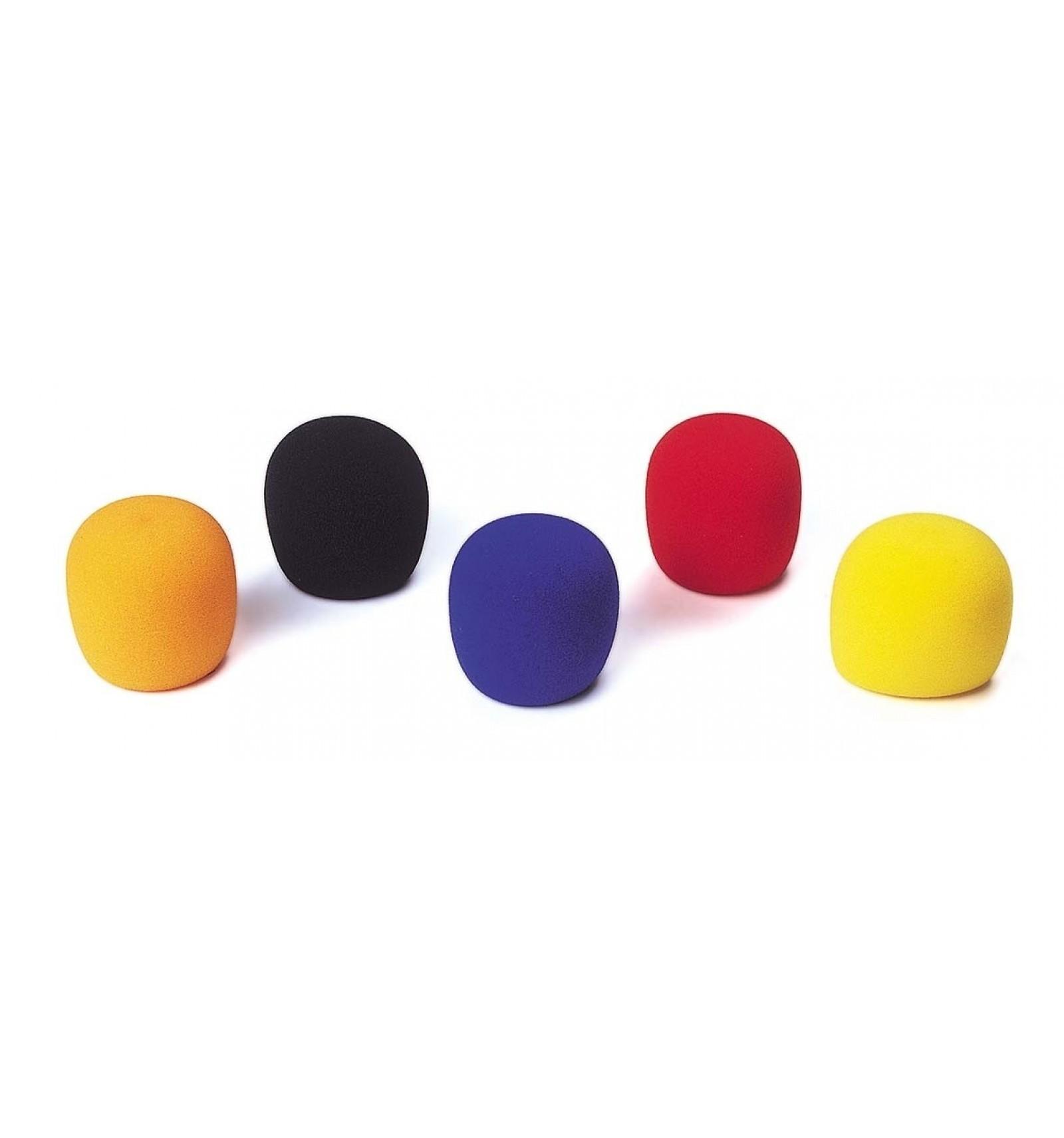 bonnette micro de couleur au choix pour 1,67 € planetsono