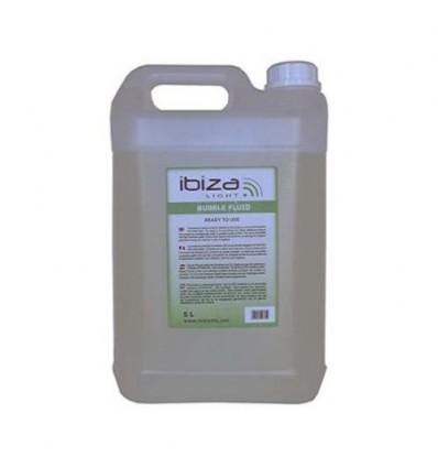 Liquide à bulles Ibiza 5 litres
