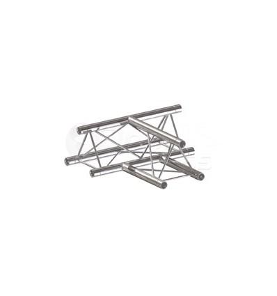 Global Truss Structure série F33 - Angle F33T36 3D 50cm