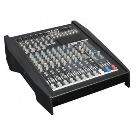 Console de mixage amplifi e dap audio gig 1000cfx pour 507 50 - Console de mixage amplifiee ...